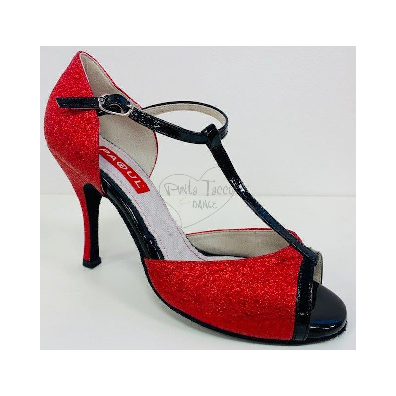on sale a6223 ba15f Paoul Art.C157 Paper Scarpa Tango