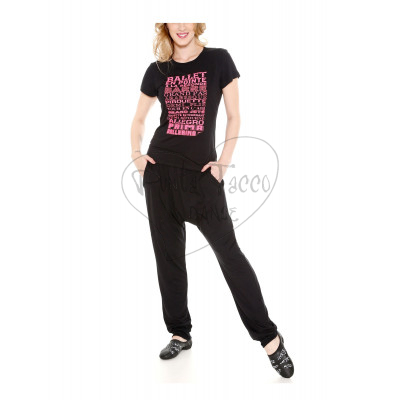 So Danca E-11163 T-shirt