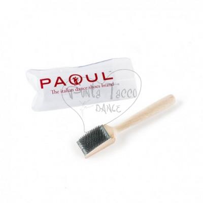Paoul Spazzolina per Suola